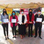 Radio CEPJA, agente de lucha contra la violencia a las mujeres